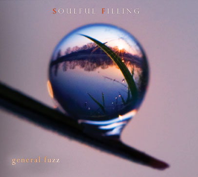 General Fuzz's Soulful Filling