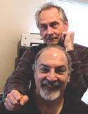 Jon Hassel & John Diliberto