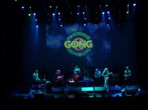 Gong @ Nearfest 09 Photo Gino WOng