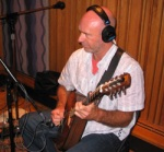 Todd Montgomery @ Echoes Session