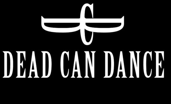 DEAD CAN DANCE Return from the Grave.
