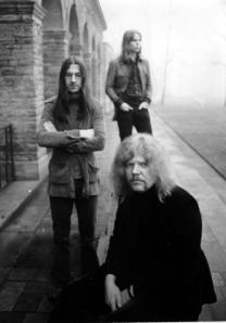 Tangerine Dream circa 1974