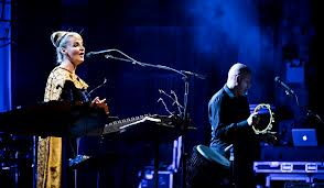 Dead Can Dance Live 2012