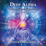 Steven Halpern's Deep Alpha