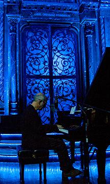 Ludovico Einaudi Live on Echoes