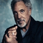 Tom Jones Now