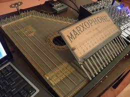 Markophone