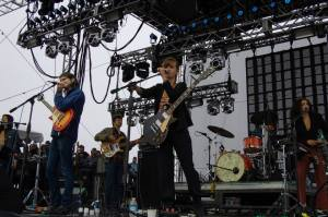 Dirty Projectors at Sasquatch!