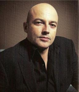 Olivier Libaux