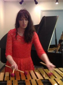 Rachel Zeffira Live on Echoes