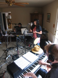 Una live on Echoes