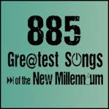 885Songs of New Millenium