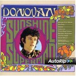 Donovan-Sunshine