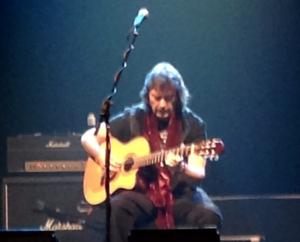 Steve Hackett at Keswick Theatre