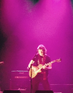 Steve Hackett Live at Keswick Theatre