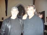 John Diliberto & Steve Roach