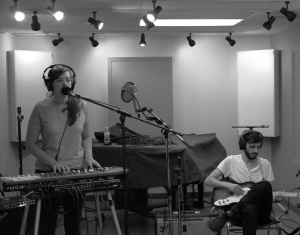 Julianna Barwick & Scott Bell on Echoes