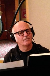 Ludovico Einaudi on Echoes.