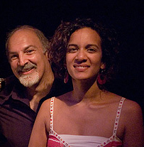 John Diliberto and Anoushka Shankar on Echoes