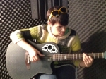 Kaki King on Echoes