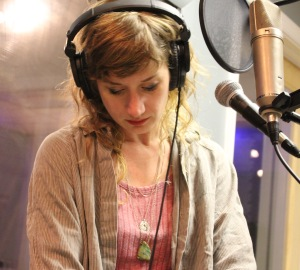 Sarah Versprille of Pure Bathing Culture on Echoes