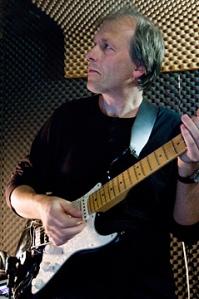 Erik Wollo Live on Echoes 2010