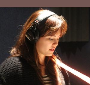 Priscilla Ahn On Echoes