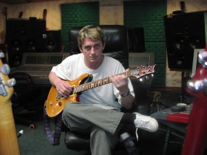 Mike Oldfield in Echoes Interview