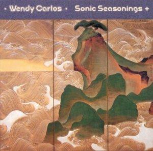 Sonic-Seasonings