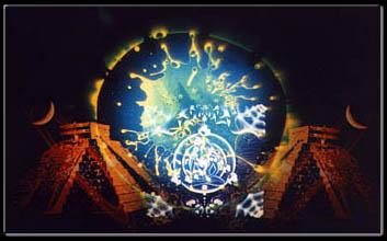Michel Polizzi's Quasar Lights